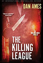 The Killing League (A Wallace Mack Thriller) (Wallace Mack Serial Killer Thrillers Book 1) (English Edition)