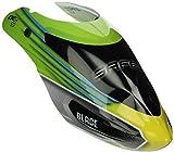 Blade 230s: Kabinenhaube grün