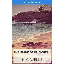The Island of Dr. Moreau (Dream Classics)