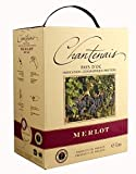 Product Image of Chantenay Merlot Non Vintage 3L (Bag in Box)