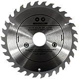 Inter-Craft 200mm Sägeblatt Top Qualität Kreissägeblatt für Holz 200 x 25.4mm x 30Z