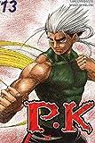 Player Kill, Tome 13 - Tokebi - 15/03/2006
