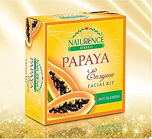 Naturence Herbal Papaya Facial Kit -