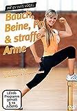 Bauch,Beine,Po & straffe Arme Fit by Ines Vogel