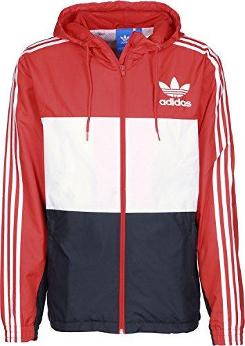 adidas-mens-clfn-wb-tracksuit-red-rojbas-medium