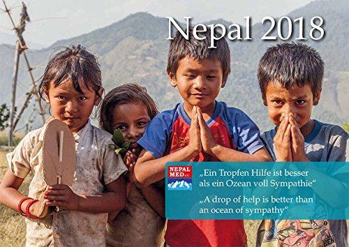 Kalender Nepal 2018