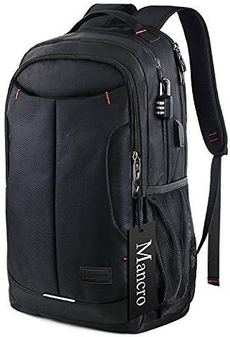 Als Rucksack schwarz schwarz 19Hx13Lx6.9W (Bag Boy Hybrid Travel Case)