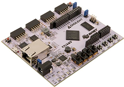 Arty Board Artix-7 FPGA Entwicklungsplattform