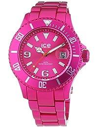 Ice-Watch Armbanduhr Ice-Alu Unisex rosa AL.PK.U.A.12