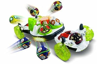 Hot Wheels - Pista slot (Mattel Y6742) de Mattel