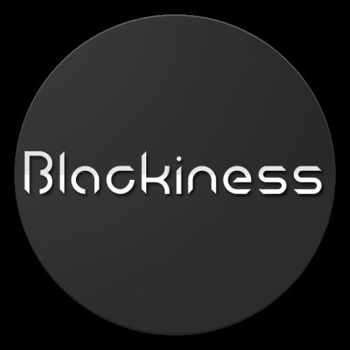 Blackiness