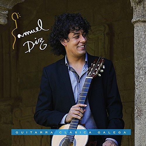 Guitarra clásica galega