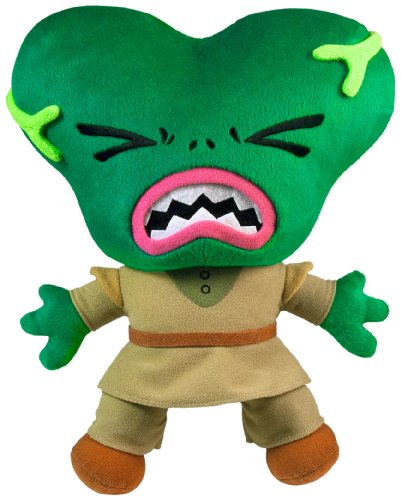 Futurama - Morbo Plush - 25cm 10""