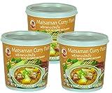 Cock - Matsaman Currypaste - 3er-Pack