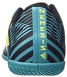Adidas Jungen Nemeziz 17.4 in Fußballschuhe, Mehrfarbig (Legend Ink F17/Solar Yellow/Energy Blue S17), 36 EU - 2