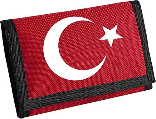Geldbörse Türkei Türkye
