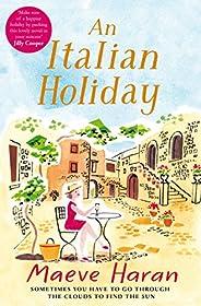 An Italian Holiday (English Edition)