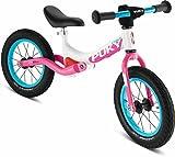 Puky Laufrad LR Ride, weiß/pink