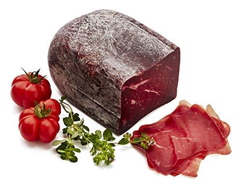Original Schweizer Bündnerfleisch Oberschale