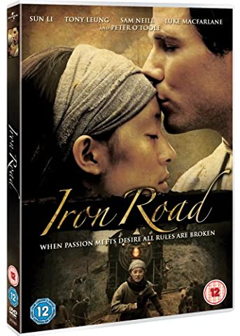 Iron Road [DVD]