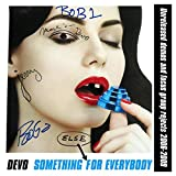 Devo: Something Else for Everybody (Audio CD)