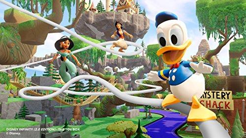 Disney Infinity 2.0: Einzelfigur Donald Duck – [alle Systeme] - 13