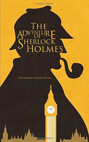 The Adventures of Sherlock Holmes: The Adventures of Sherlock Holmes: Volume 1 (Dover Children's Thrift Classics)
