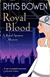 Royal Blood (Her Royal Spyness)