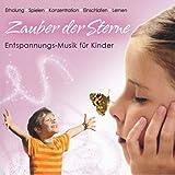 Zauber der Sterne - Entspannungs-Musik für Kinder