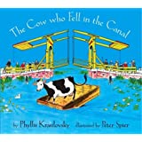 The Cow Who Fell in the Canal (Mini Picture Book) by Krasilovsky, Phyllis (2004) Paperback
