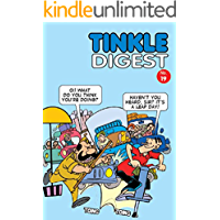 Tinkle Digest 19