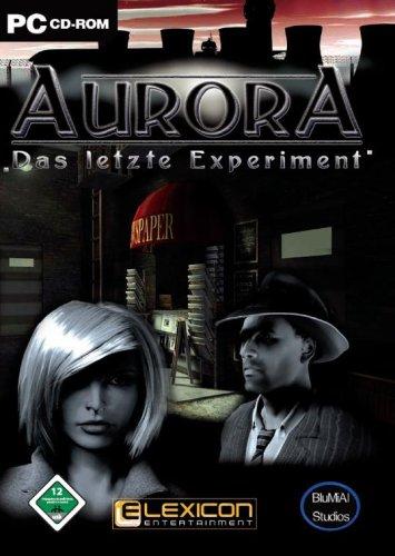 Aurora: Das letzte Experiment