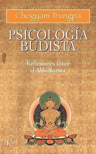 Psicología Budista (Sabiduría Perenne)