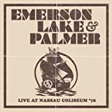 Emerson, Lake & Palmer Live at Nassau Coliseum '78