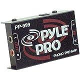 Die besten Pyle Verstärker Receiver - Pyle Pro PP999Phono Plattenspieler Vorverstärker Bewertungen