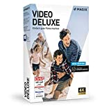 Video deluxe 2020 - Einfach gute Filme machen|Standard|2 Geräte|unbegrenzt|PC|Disc|Disc