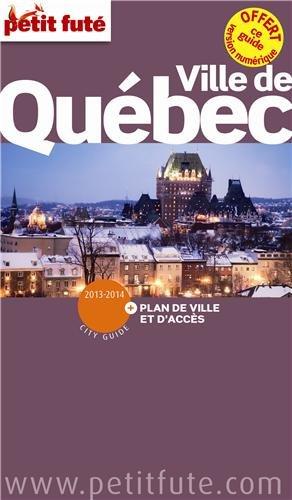 Petit Futé Ville de Québec