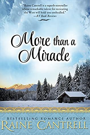 book cover of More than a Miracle