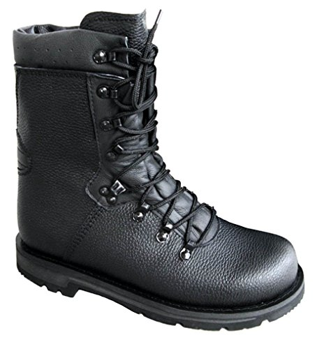 BW KAMPFSTIEFEL MODELL 2000 STIEFEL 40 - 48 42