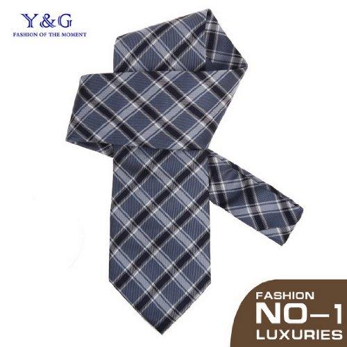 Y&G -  Cravatta  - Uomo UK-CID-035-12