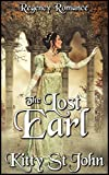 The Lost Earl: Regency Romance (clean regency romance Book 8)