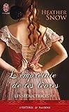 Telecharger Livres Les Seductrices Tome 1 L empreinte de tes levres (PDF,EPUB,MOBI) gratuits en Francaise