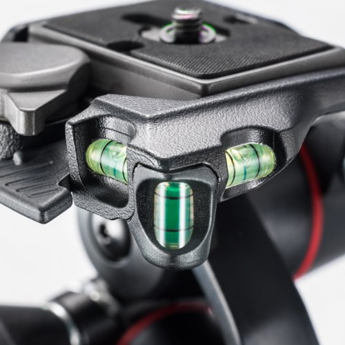 Videokopf Manfrotto MHXPRO-3W