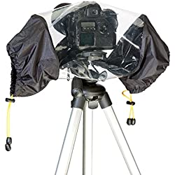 SHOPEE Camera Rain cover for Slr and Dslr Cameras