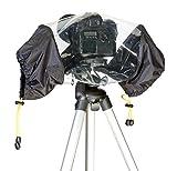 SHOPEE GOOD QUALITY Camera Rain cover for Slr and Dslr Cameras