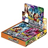 Dragon Ball - Super Card Game Série 1 Lot de 24 Boosters