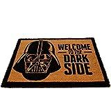 Star Wars Welcome To The Dark Side Alfombra para puerta multicolor