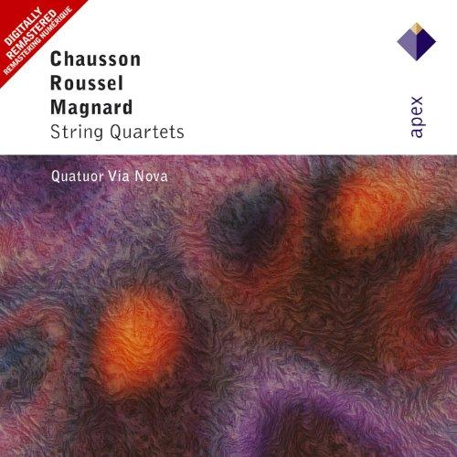 String Quartet in E Minor, Op. 16: I. Sonate