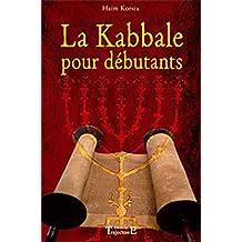 Kabbale pour débutants