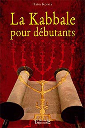 Kabbale pour débutants par Haïm Korsia